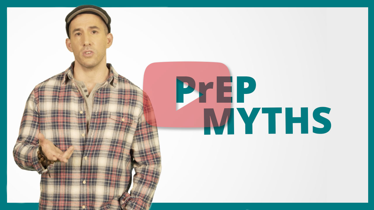 Is PrEP For You?