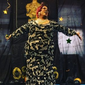 Cee Cee Leone, Brian West's drag persona