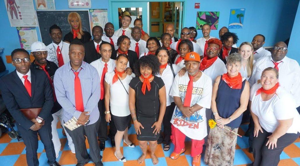 Vocational Education program graduates